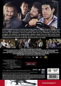 Baciami ancora (DVD) di Gabriele Muccino - DVD - 2