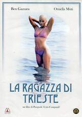 Film La ragazza di Trieste (DVD) Pasquale Festa Campanile