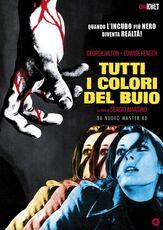 Film Tutti i colori del buio (DVD) Sergio Martino