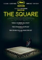Film The Square (Blu-ray) Ruben Östlund