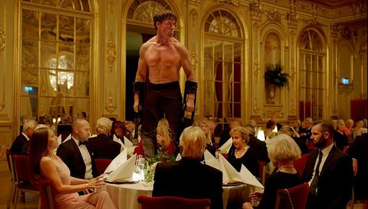 The Square (Blu-ray) di Ruben Östlund - Blu-ray - 6