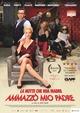 Cover Dvd DVD La notte che mia madre ammazzò mio padre