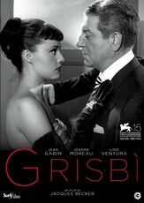 Film Grisbì (DVD) Jacques Becker