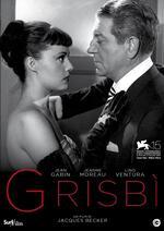 Grisbì (DVD)