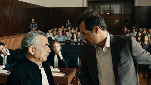 L' insulto (DVD) di Ziad Doueiri - DVD - 4