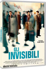 Film Gli invisibili (DVD) Claus Räfle