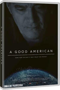 A Good American (DVD) di Friedrich Moser - DVD