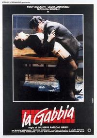 Cover Dvd La gabbia (DVD)