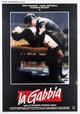 Cover Dvd DVD La gabbia