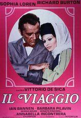 Film Il viaggio - 1974 (DVD) Vittorio De Sica
