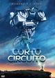 Cover Dvd Corto circuito
