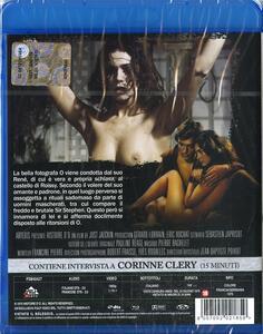 Histoire d'O. Versione integrale (Blu-ray) di Just Jaeckin - Blu-ray - 2