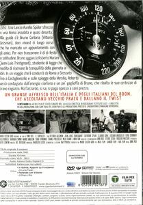 Il sorpasso (DVD) di Dino Risi - DVD - 2