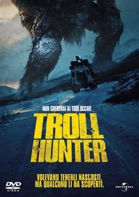 Cover Dvd Troll Hunter (DVD)