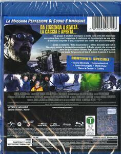Troll Hunter (Blu-ray) di André Ovredal - Blu-ray - 2