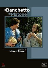 Film Il banchetto di Platone (DVD) Marco Ferreri