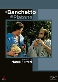 Cover Dvd Il banchetto di Platone (DVD)