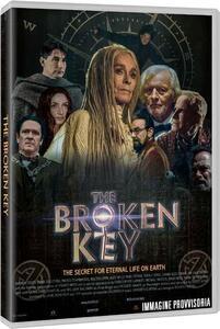 The Broken Key (DVD) di Louis Nero - DVD