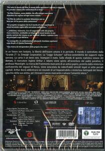 The Broken Key (DVD) di Louis Nero - DVD - 2