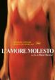 Cover Dvd DVD L'amore molesto