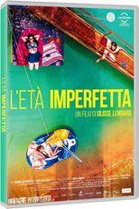 Film L' età imperfetta (DVD) Ulisse Lendaro