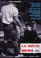 Cover Dvd La notte brava