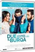 Film Due sotto il burqa (DVD) Sou Abadi