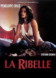 La ribelle (DVD) di Aurelio Grimaldi - DVD