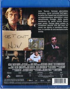 Osterman Weekend (Blu-ray) di Sam Peckinpah - Blu-ray - 2
