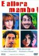 Cover Dvd E allora mambo!