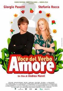 Voce del verbo amore (DVD) di Andrea Manni - DVD