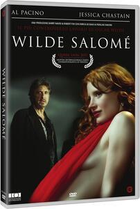 Wilde Salomé (DVD) di Al Pacino - DVD