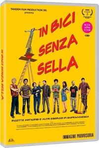 Cover Dvd In bici senza sella (DVD)