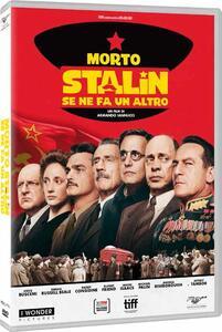 Morto Stalin se ne fa un altro (DVD) di Armando Iannucci - DVD