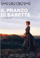 Cover Dvd DVD Il pranzo di Babette
