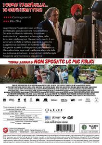 Benvenuti a casa mia (DVD) di Philippe de Chauveron - DVD - 2