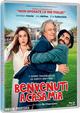 Cover Dvd DVD Benvenuti a casa mia