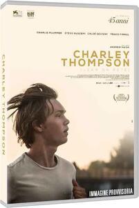 Charley Thompson (DVD) di Andrew Haigh - DVD