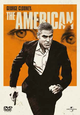 Cover Dvd DVD The American