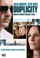 Cover Dvd DVD Duplicity