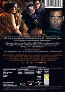 Intruders (DVD) di Juan Carlos Fresnadillo - DVD - 2