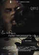 Cover Dvd DVD Enrico Rava. Note Necessarie