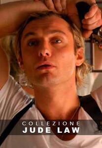 Collezione Jude Law (2 DVD) di Kenneth Branagh,Miguel Sapochnik