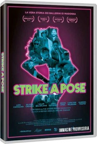 Cover Dvd Strike a Pose (DVD)