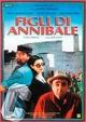 Cover Dvd Figli di Annibale