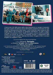 Il mare, non c'è paragone (DVD) di Eduardo Tartaglia - DVD - 2