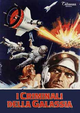 Cover Dvd DVD I criminali della galassia