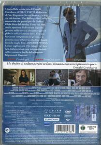 Il mistero di Donald C (DVD) di James Marsh - DVD - 2