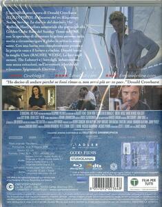 Il mistero di Donald C (Blu-ray) di James Marsh - Blu-ray - 2