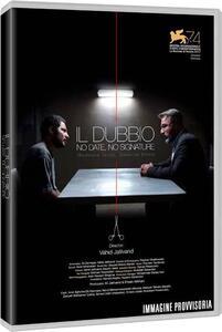 Il dubbio. Un caso di coscienza (DVD) di Vahid Jalilvand - DVD